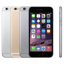 Apple iPhone 6, 5s & 5c (Lot A-051820-10), Unlocked, A+ Condition, 206 Units, Mississauga, ON, Canada